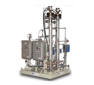 Crude Oil Shipping Pump Module Brazil IFS