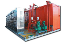 Custom Chemical Injection System