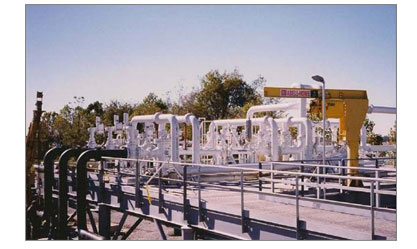 """Skid-Mounted Modular Process System Package: Modular Pipeline Pump Package engineered-to-order and ready to """"plug in."""""""