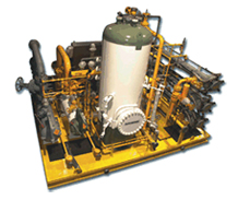 Fuel Gas Conditioning Package