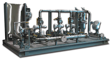 Heat Transfer/ Hot Oil Packages