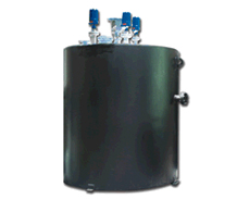 Super Sump Industrial Grade Sump Package