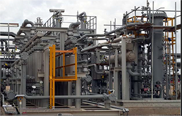 Midstream Oil and Gas, Modular Process Systems for Midstream