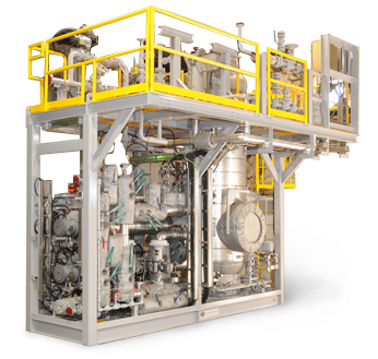 Why Modular Integrated Flow Solutions