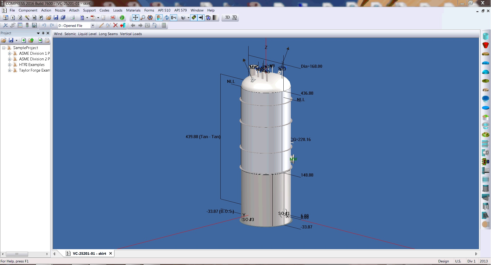Ifs Process Engineering Design Software At Work Integrated Flow Solutions