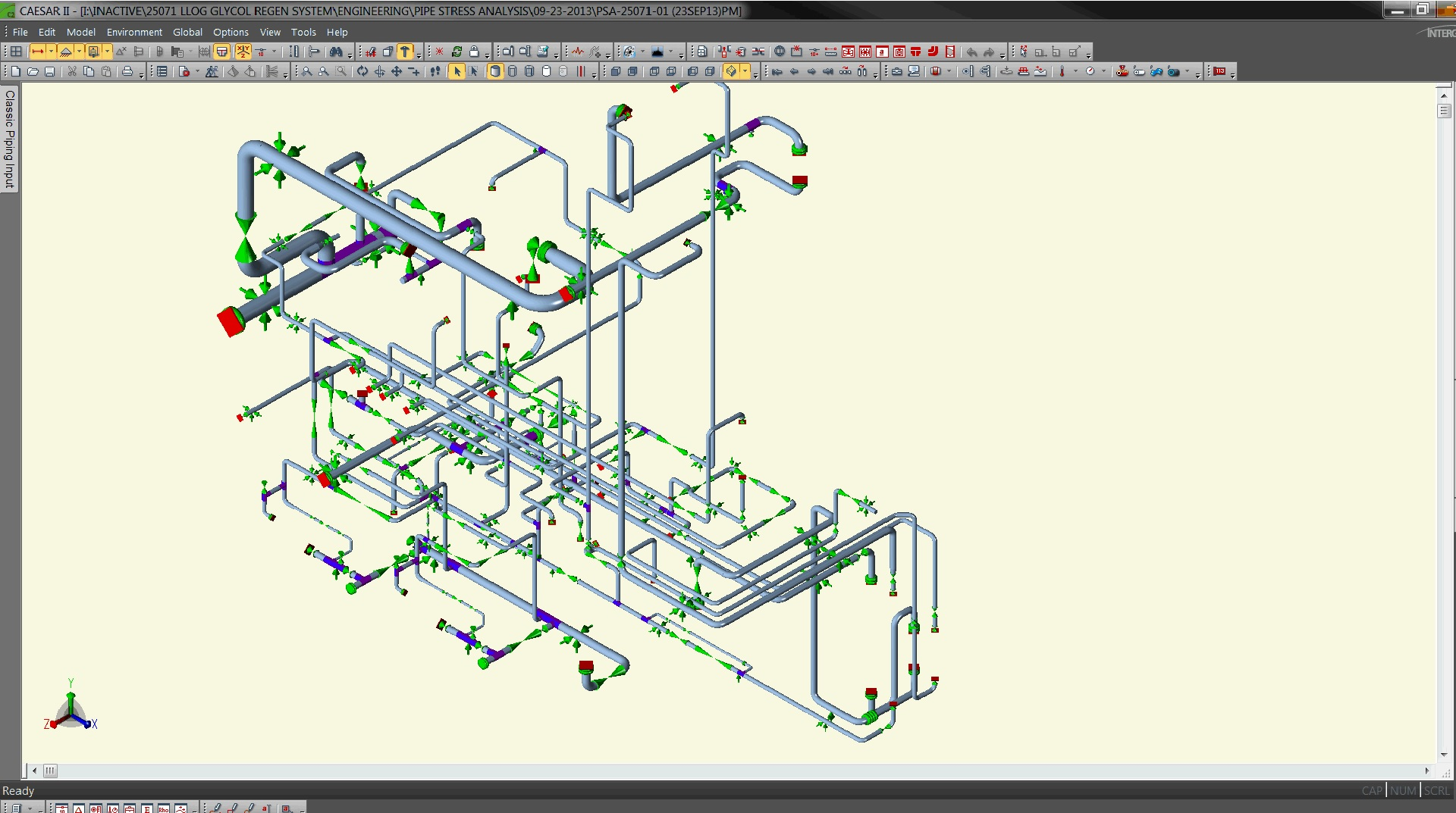 Offshore Design Engineering Limited