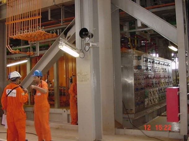 Offshore Process Equipment Services For Every Package