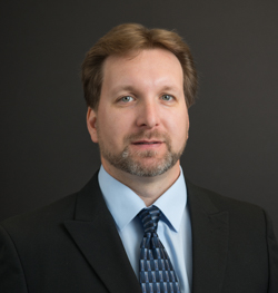 Steve Ramsey Operations Manager