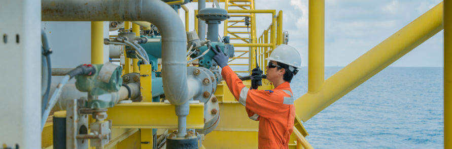 Coriolis meter oil and gas measurement