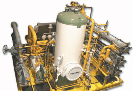 What Is a Fuel Gas Scrubber? - Integrated Flow Solutions