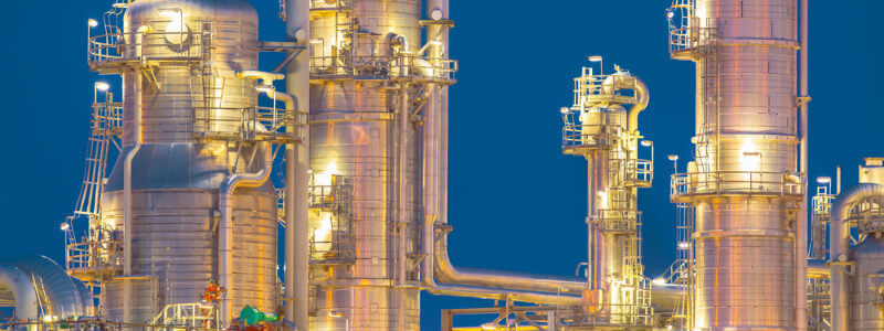 uses of steam distillation oil and gas