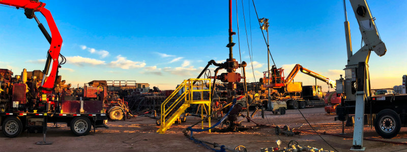 What Is Hydraulic Fracturing? – Fracking Process Steps