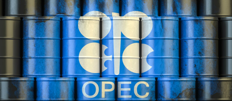 world's largest oil producers - OPEC barrels