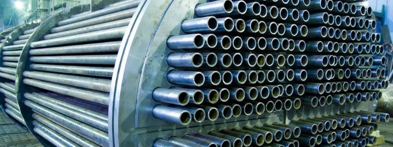 types of heat exchangers in oil and gas industry
