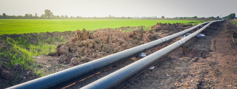 why pipelines are needed
