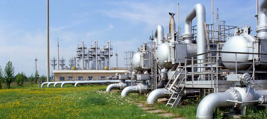 Fuel Gas Conditioning Process and Equipment