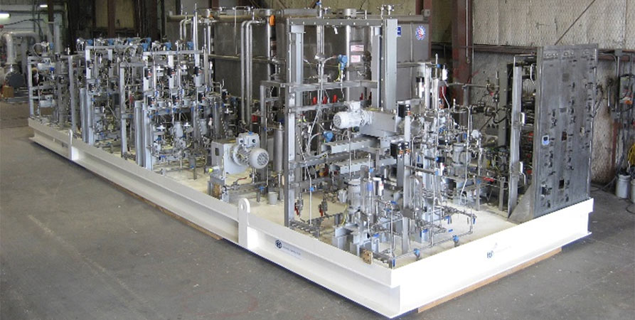 What Is Chemical Injection – Process in O&G IFS