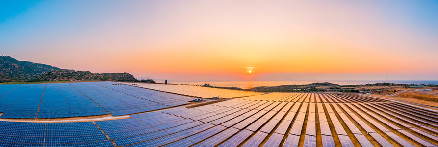 is solar energy becoming more popular?