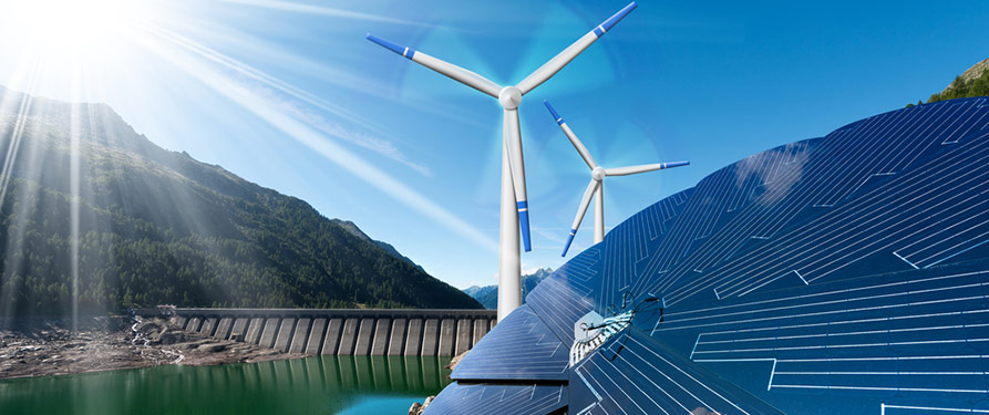 Renewable Energy Growth – Could Renewables Power the World?