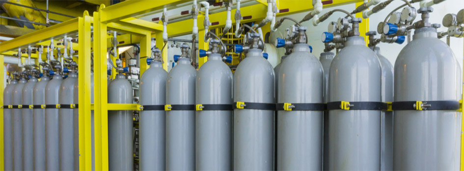 Industrial Nitrogen Gas: Common Uses and Products